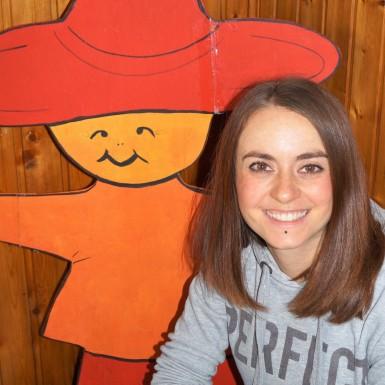 Sarah Stehr