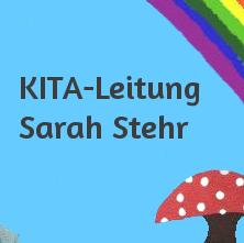 TEAM-KitaLeitung Sarah Stehr